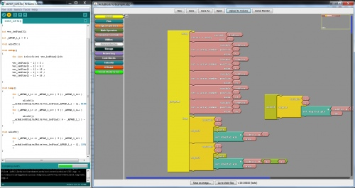 Ardublock A Graphical Programming Language For Arduino
